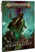 Warhammer 9114 Nighthaunt: Battletome